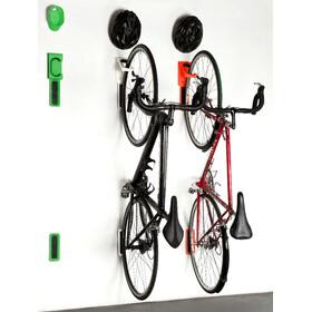 Cycloc Endo Fahrradhalterung red/orange